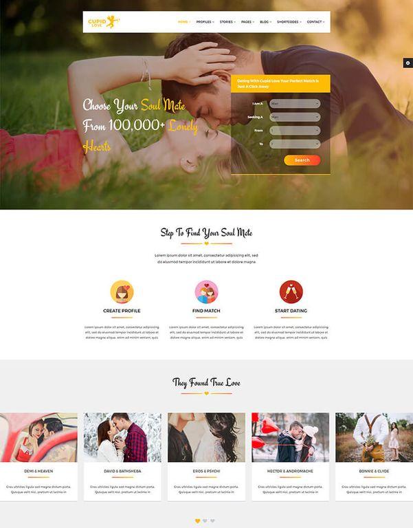dating crearea site- ului
